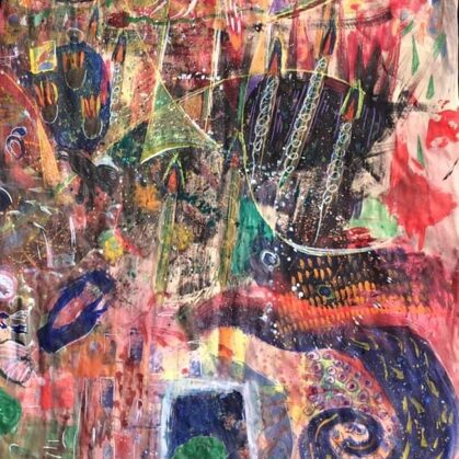 Környezet-, és kézműves kultúra tanszak
